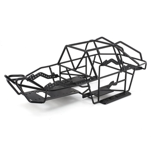 Metal Chassis Metal Body Cage