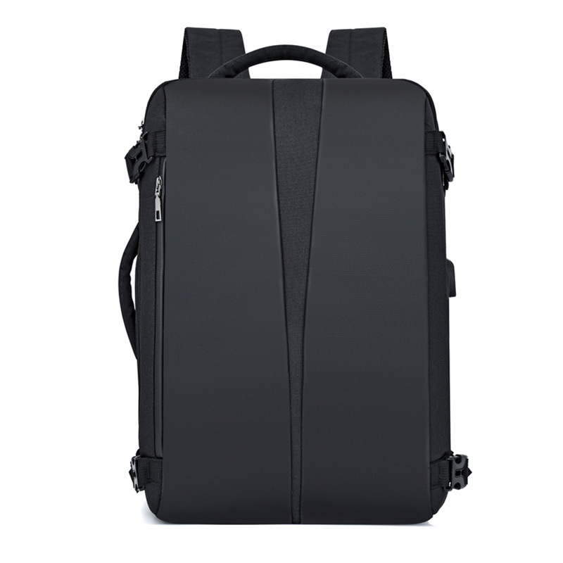 Большой Вместительный мужской рюкзак с защитой от кражи, водонепроницаемый рюкзак для ноутбука, USB рюкзак для женщин, Оксфорд, студенческий рюкзак, школьная сумка для подростков