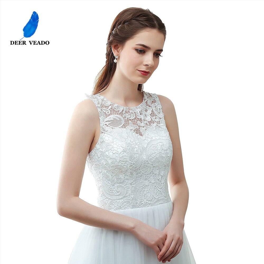 Image 5 - DEERVEADO Elegant Lace Royal Blue Evening Dress Bridal Bouquet  Dresses Evening Gown Formal Dress Robe De Soiree Longue S304robe de  soiree longueroyal blue eveninggown formal