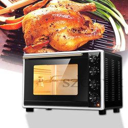 1600W Household electric oven Multi-functional baking egg tart bread Electric oven Commercial Horizontal Fully automatic oven