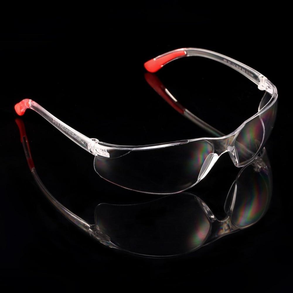 Gafas de seguridad, gafas protectoras, gafas transparentes para protección ocular de laboratorio, gafas de seguridad para trabajo, gafas de seguridad, soldador Recomendamos protección contra radiación electromagnética, monos, estación base GSM, estación de energía de alto voltaje, protección EMF, ropa de trabajo