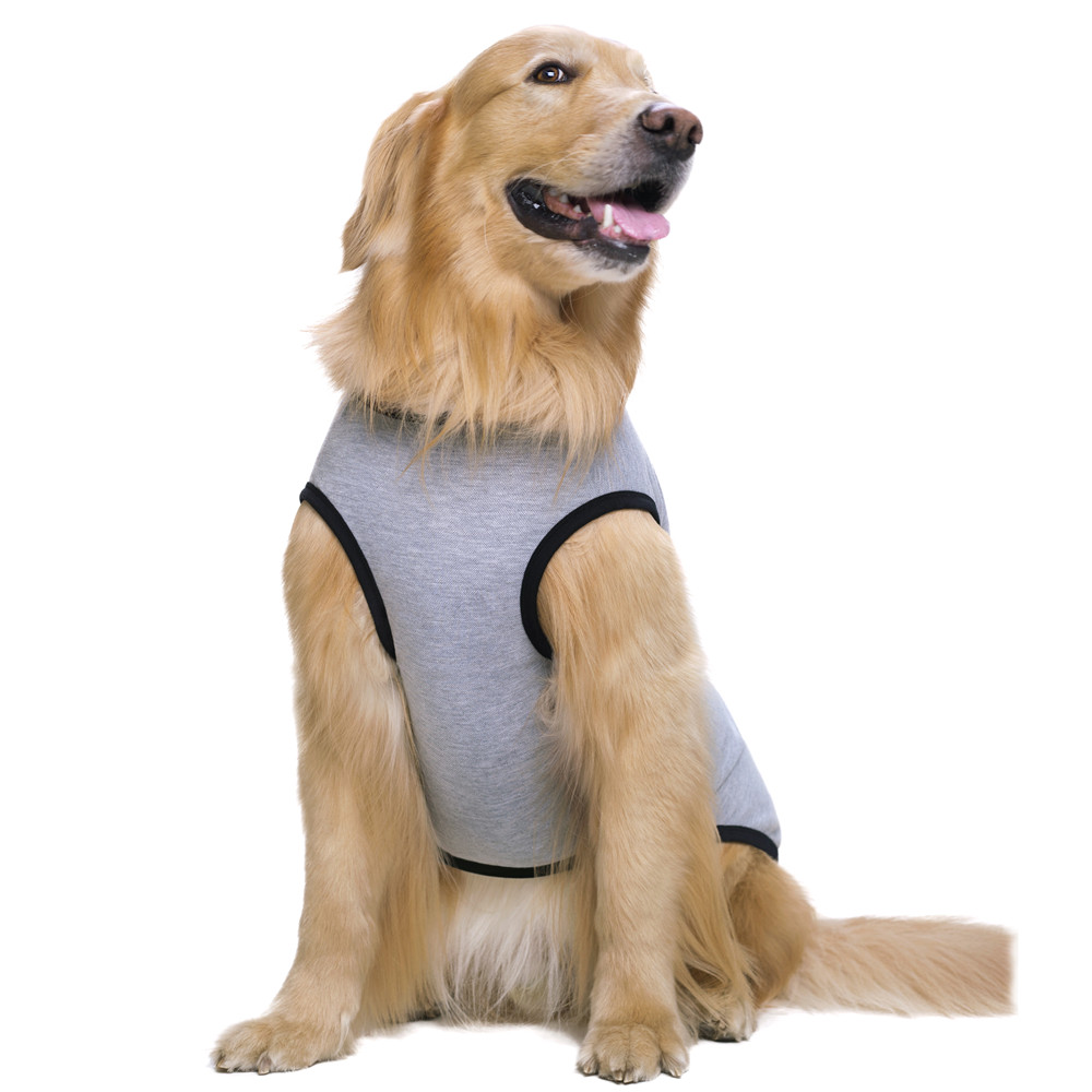 2020 Summer Dog Clothes Shirt For Dogs (13)