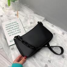 Women Fashion Shoulder Bag Shopping Totes Top-handle Female Shopping Purses PU Leather Casual Handbag Evening Clutch Solid