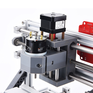Image 3 - Er11, cnc 조각 기계, pcb 밀링 머신, 나무 조각 기계, 미니 cnc 라우터, cnc2418, 최고의 고급 완구와 cnc 2418