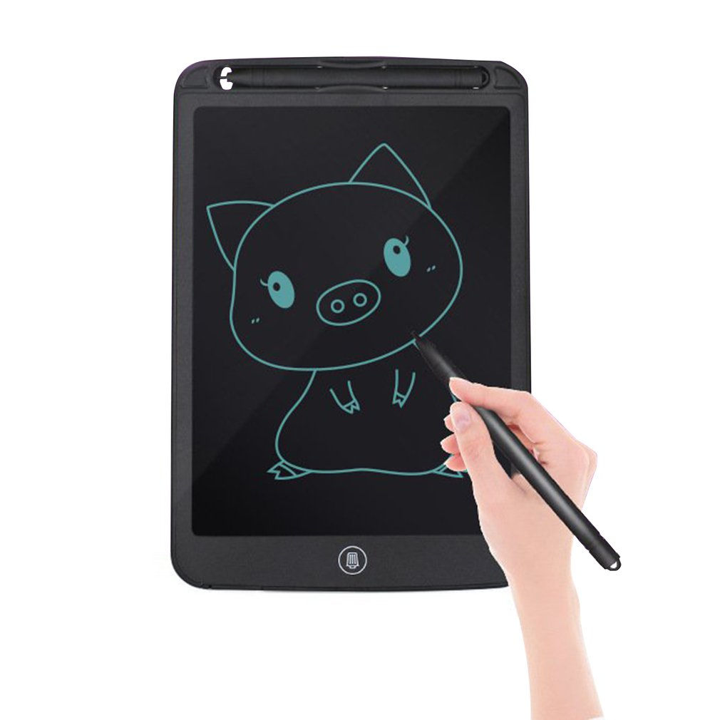 8.5inch LCD Drawing Tablet Digital Writing Graphic Tablets Electronic Handwriting Pad Pads Graphics Board for Kid Kids