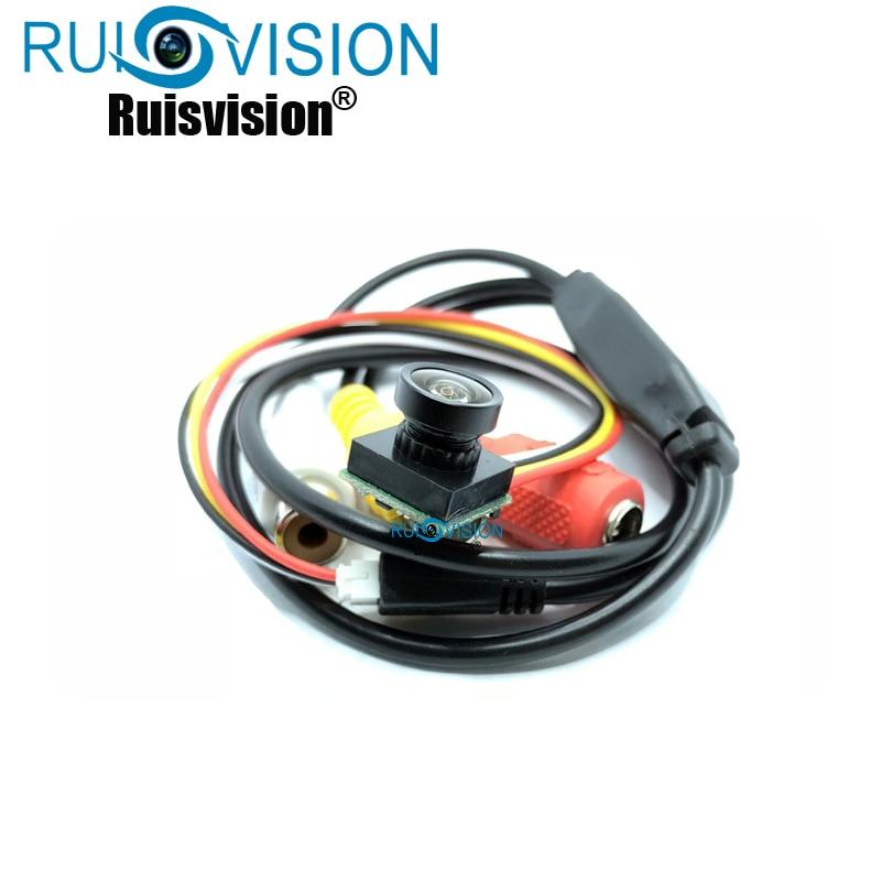 จัดส่งฟรี HD 800TVL - ความปลอดภัยและการป้องกัน