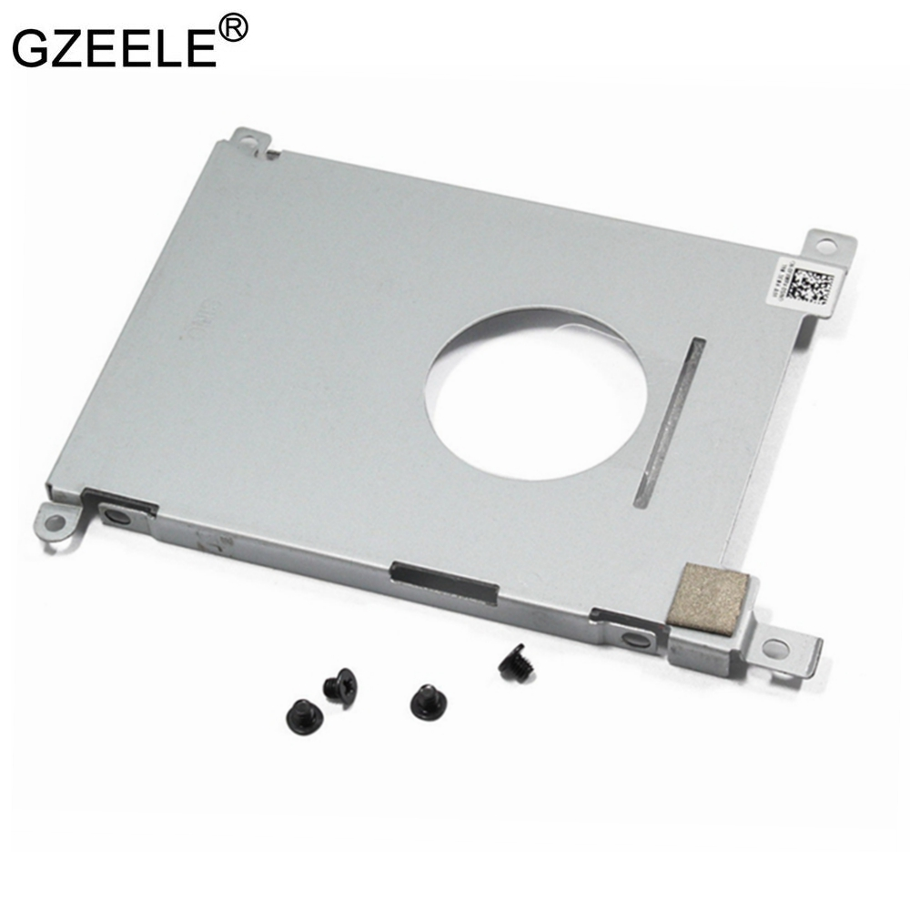 Laptop accessories New for Dell Latitude E5430 Hard Drive caddy HDD bracket 0FXMRV FXMRV