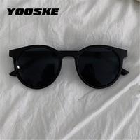 Round Sunglasses Women Brand Designer Vintage  1