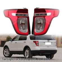 Rear Tail Light Lamp Assembly Rear Brake For Ford Explorer 2011 2012 2013 2014 2015 Left/Right