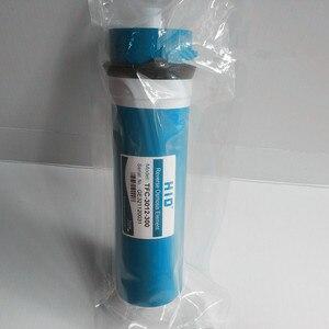 Image 2 - 300 gpd części filtra wody system odwróconej osmozy TFC 3012 300 membrana ro system ro obudowa filtra wody osmoza inversa