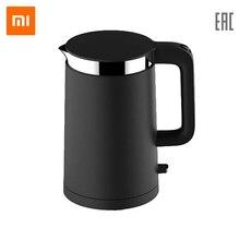 Электрический чайник Viomi Mechanical Kettle (V-MK152B) черный