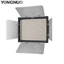 YONGNUO YN600L YN600 600 panel świetlny LED 5500K LED fotografia światła dla lampa wideo z bezprzewodowym 2.4G zdalnego pilot aplikacji