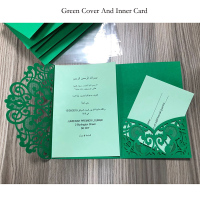 Cover And Inner Card 4