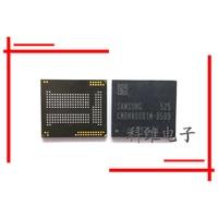 1 teile/los KMRNW0001M B509 (MLC) charakter 8 + 1 emcp 8G 221BGA|Kabelaufwicklung|   -