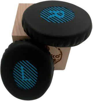 Almohadillas de repuesto para los oídos Kit de cojines para Bose SoundLink en la oreja, SoundTrue On-Ear Style OE2 OE2i | Piezas de reparación de auriculares almohadillas para los oídos |