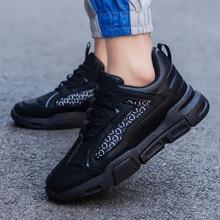 Мужская обувь; Новинка года; стильная Осенняя повседневная спортивная трендовая обувь; обувь для пожилых мужчин; обувь для путешествий; обувь знаменитостей; обувь для пробежек; цвет белый