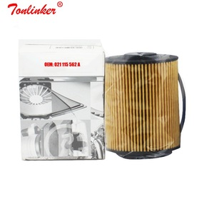 Image 1 - Oil Filter Fit For Volkswagen Phaeton 3.2L 3.6L 6.0L 2006 2016 Passat Caravelle T5 Touaregs Audi Q7 Model Car Filter 021115562 A