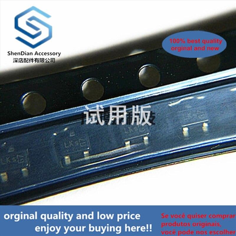 10pcs 100% Orginal New BF799W E6327 NPN Transistor 20V 35MA SOT-323