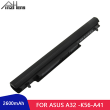 k56cb motherboard for asus k56cb k56cm a56c s550cm s56c s550c s550cb k56 k56cm rev2 0 mainboard i5 3317u gt740 2g n14p ge op a2 PINZHENG Laptop Battery For ASUS A46C S550C S46C S56C E46C K46 A41-K56 A32-K56 K46CM K46C K56C K46CA  K56C K56CA Series