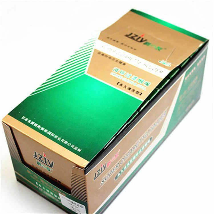喫煙フィルターマウスピースタバコタバコアクセサリー洗浄可能スーパーシガレットホルダー煙クリーンクール 2 ピース/パック