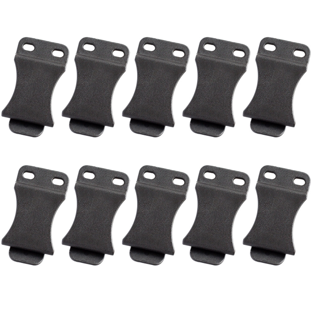 10PCS/LOT Quick Clips For 1.5