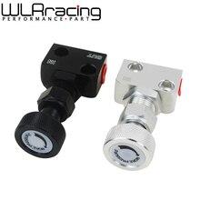 WLR-Тормозная пропорция клапан регулируемая опора, тормоз смещения регулятор рычаг для гонок типа WLR3315