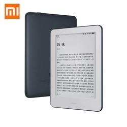 Xiaomi MiReader электронная книга HD 6 дюймов 1 Гб + 16 Гб интеллектуальная офисная сенсорная чернильная электронная книга планшет электронная бумажн...