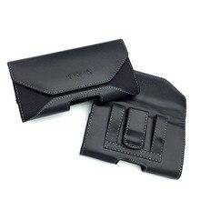 Venda quente moda couro do plutônio moeda titular do cartão de chave caso capa do telefone cintura saco para 4.0/4.7/5.0/5.5/6.0 polegada telefone móvel