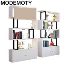 Caixa de estante de livros para decoração de casa decoração de casa