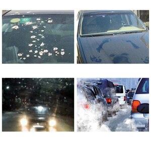 10 шт. очистка окон автомобиля лобового стекла Стекло однотонные очиститель тонкий шипучие таблетки для рабочего стола конструкции зеркальные очиститель для зеркала Стекло|Стеклоомывающая жидкость|   | АлиЭкспресс