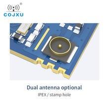LoRaWAN 868MHz 915MHz SX1262 ASR6501 LoRa TCXO Spread Spectrum Module E78-868LN22SLlong Distance Communication  Low Power Module