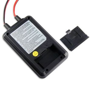 Image 4 - 1 סט רכב דלק Injector בודק EM276 דלק מערכת סריקת כלי מזרק מנתח רכב אוטומטי אבחון תיקון כלים עם 4 מצבי דופק