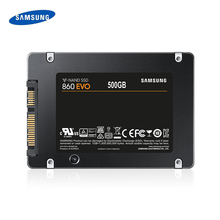 Samsung 2TB Internal Solid State Disk