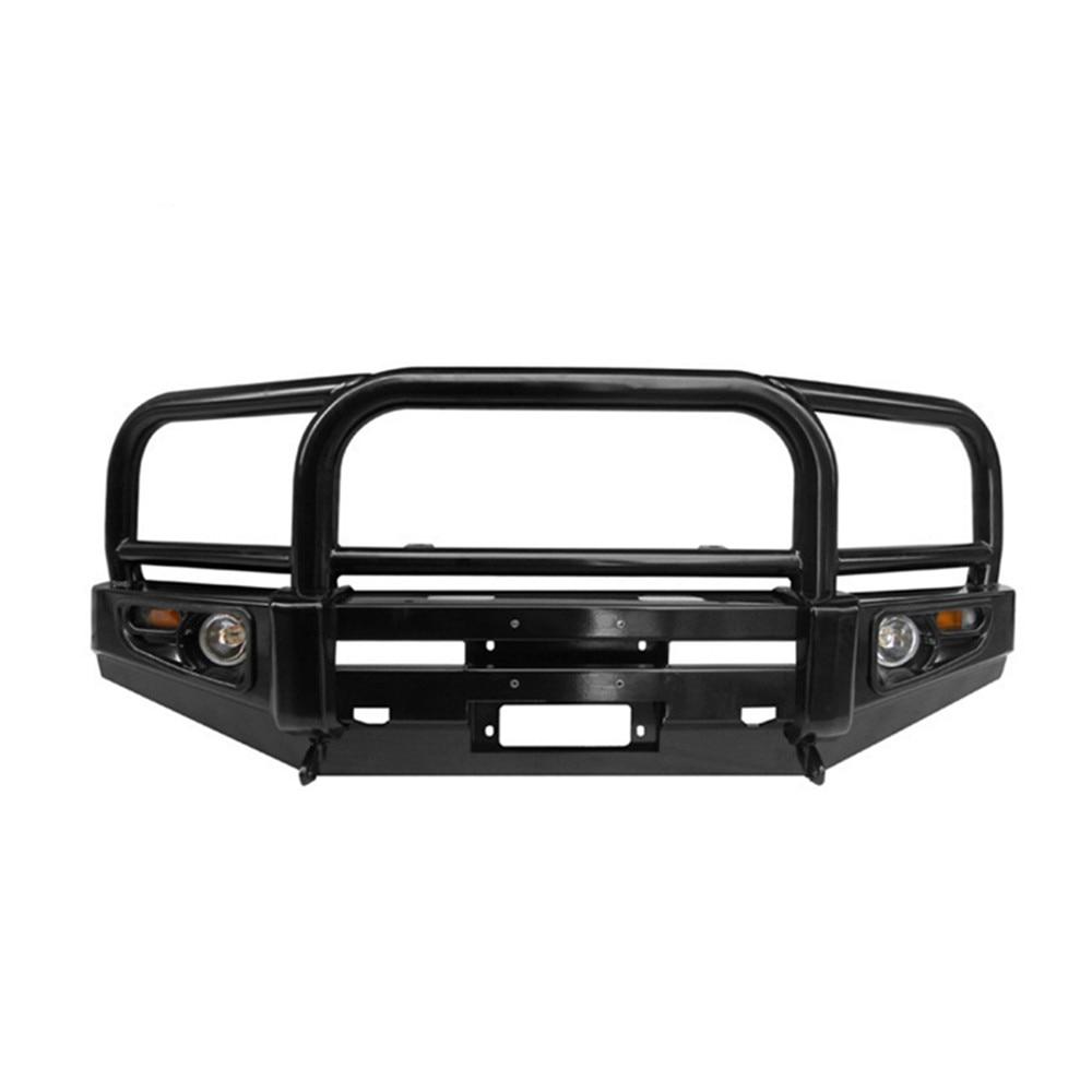 Suitable For Toyota FJ105 Modified Front Bumper FJ105 Anti-collision Front Bumper Front Pump Handle Bar Front Bumper