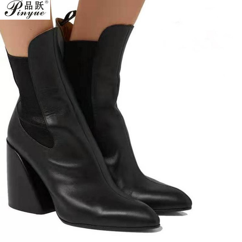 2020 hot sale ankle boots women top