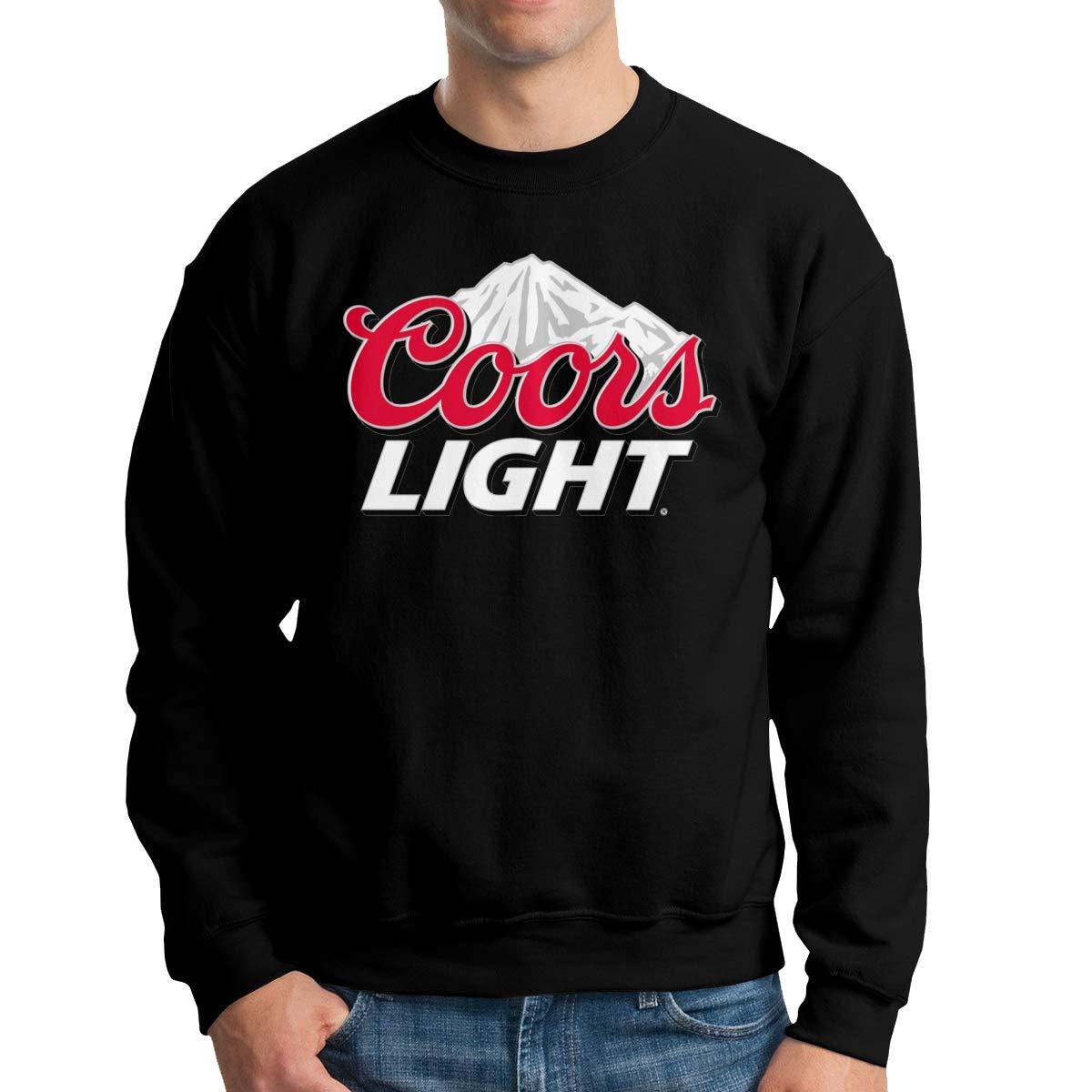 VANMASS Men Tree of Golden Rings Long Sleeve Pullover Hooded Sweatshirts