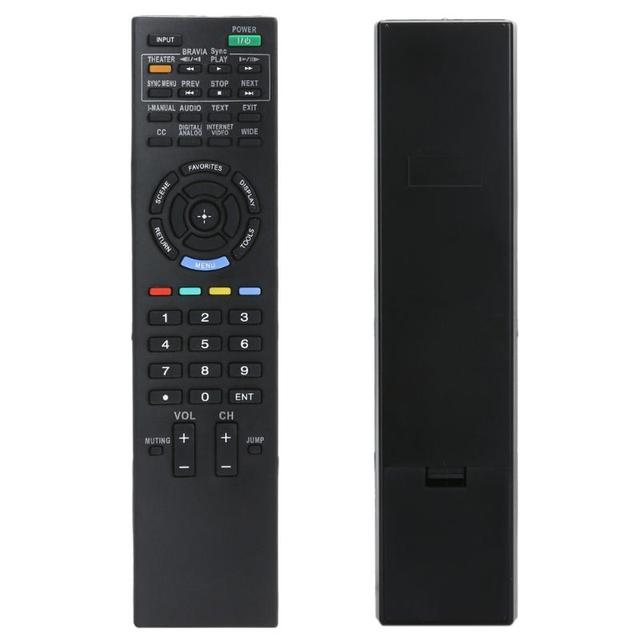 Replacement remote control for Sony RM ED022 RMED022 TV TV / New