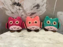 Size 10CM Approx. , Cute Plush Toys , Stuffed Animal Plush Toys Key chain plush dolls