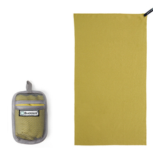 Антибактериальное быстросохнущее полотенце BLACKDEER, ультралегкие компактные полотенца для плавания, кемпинга, рук, лица, микрофибра, для акти...