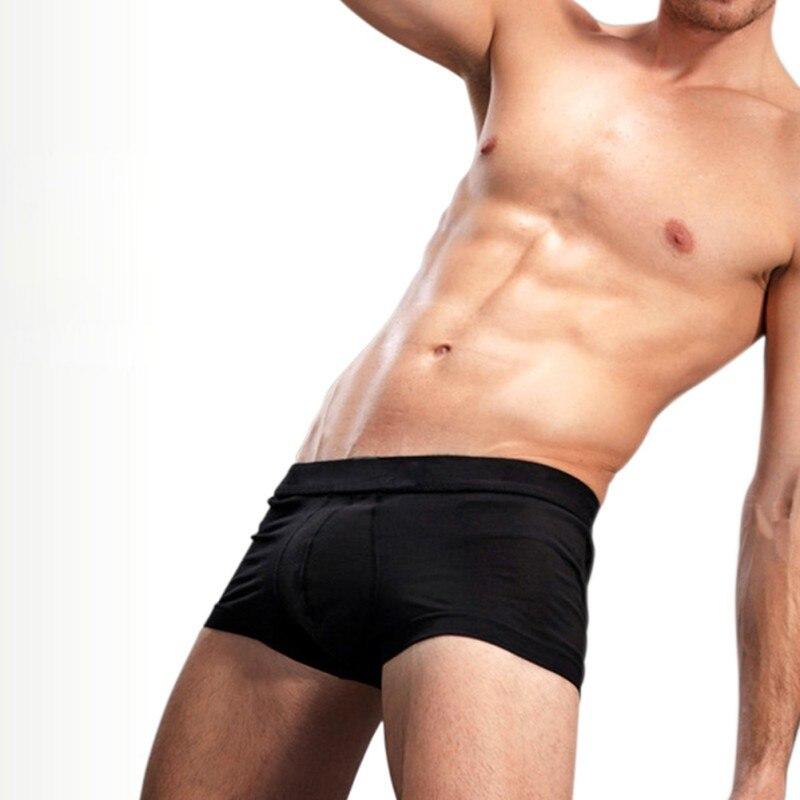 Men's Cotton Shorts Men's Tights Men's Underwear Men's Boxears Men's Underwear