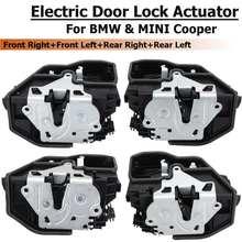 Door Lock Latch Actuator For BMW X6 E60 E70 E90 51217202143 51217202146 51227202147 51227202148 Front Rear Left Right