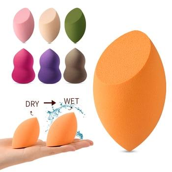 10PCs Makeup Blending Sponge Set
