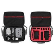 , Odporna na wstrząsy wodoodporna nylonowa torba do przechowywania torba podróżna pudełko ochronne dla DJI Mini 2 akcesoria do dronów X6HB