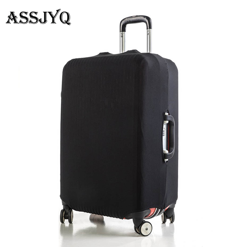 Suitcase Case Travel Trolley Suitcase Protective Cover For 18-28 Inch Travel Accessories Luggage Cover Luggage Elasticity Case