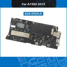 A1502 Moederbord I5 8Gb 820-4924-A Voor Macbook Pro Retina 13