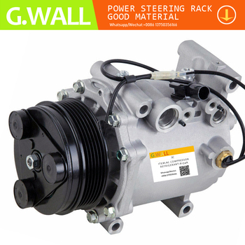 Compressor AC For Mitsubishi Endeavor Galant 2.4 3.8 2004-2012 AC Compressor 7801A030 7801A195 7813A325 AKC200A560B AKC200A560C