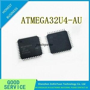 Image 1 - 5 قطعة 10 قطعة 20 قطعة ATMEGA32U4 AU ATMEGA32U4 TQFP 44 IC 8 بت الأصلي أفضل جودة