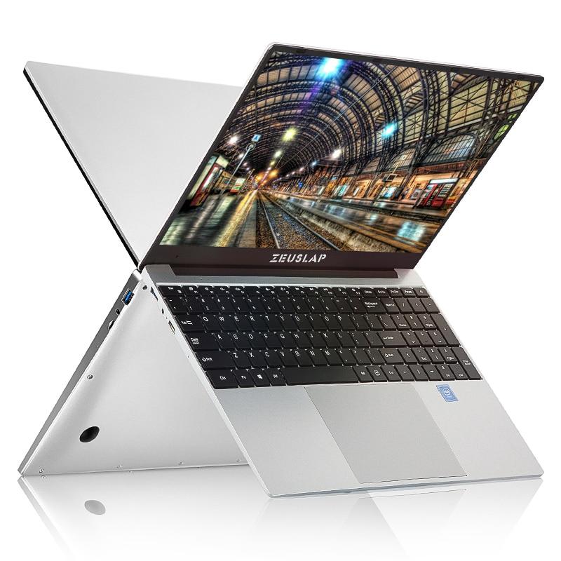 laptop 15.6 inch 8GB RAM 128GB 512GB 1TB SSD CPU Inte i7 Gaming Laptop Ultrabook intel Quad Core Win10 Notebook Computer