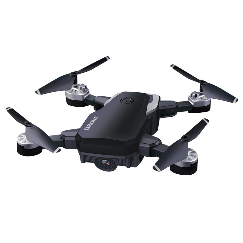 Cross Border For Long Endurance Unmanned Aerial Vehicle High-definition Aerial Photography Folding Aircraft Comes With Pressure