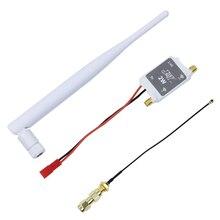 JMT amplificador de señal de Radio para Dron cuadricóptero de control remoto, amplificador de señal de 2,4G para cuadricóptero de control remoto FPV 2,4G FS i6 I6X AT9S